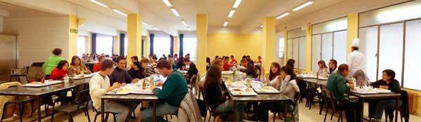 Comedores Universitarios de Granada > tInteriores-2 | Universidad de ...
