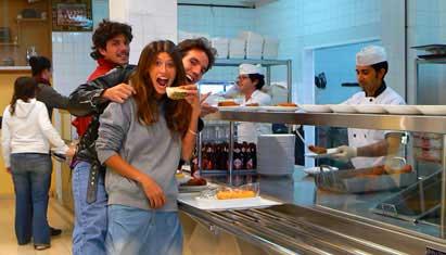 Comedores Universitarios de Granada > tpandilla-feliz ...